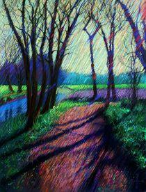 The Hague Forest 2 (2014) von Corne Akkers