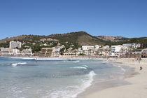 Peguera - Mallorca - Paguera von wirmallorca