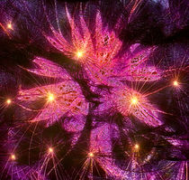 Pinkes Universum von Zarahzeta ®