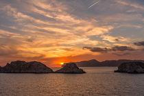Santa Ponsa - die Malgrats-Inseln von wirmallorca