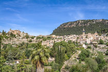 Wunderschönes Valldemossa - TOP Bergdorf auf Mallorca von wirmallorca
