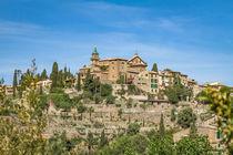 Valldemossa begeistert - eines der schönsten Bergdörfer der Balearen von wirmallorca