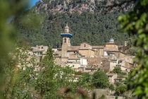 Valldemossa, das bezaubernde Bergdorf in der Region Serra de Tramuntana von wirmallorca
