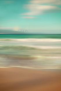 OCEAN DREAM IV-A von Pia Schneider