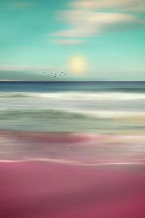 OCEAN DREAM IV-B by Pia Schneider