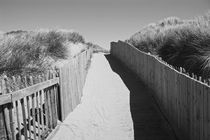 FORMBY. The Boardwalk. by Lachlan Main