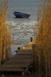 Boot von Stephan Zaun