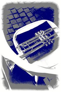 The silent trumpet von feiermar