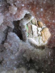Stein Kristall Natur von John Shooter