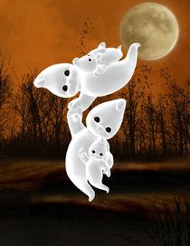 Ghost Family von Conny Dambach