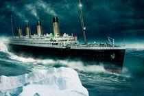 Titanic von Sven Bachström