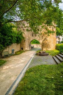 Ingelheim - Ohrenbrücker Tor 77 von Erhard Hess