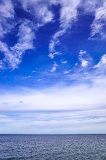Blue Horizon by Andrea Friederichs-du Maire