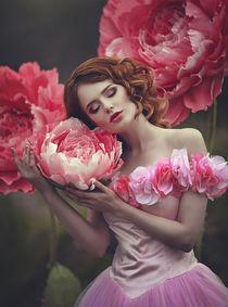 Thumbelina by Marina Zharinova
