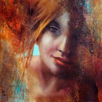 Shadows by Annette Schmucker