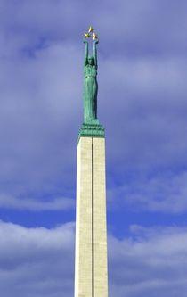 'Riga Light' von Juergen Seidt