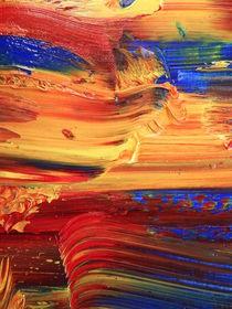 RAINBOW WAVES by William Birdwell
