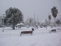 Istanbul by orhan aksoy