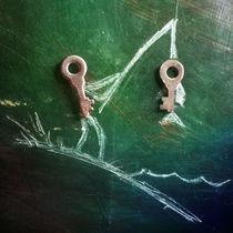 The Fisher Key by Stanislav Aristov