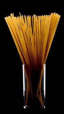 Spaghetti im Glas von Markus  Stocker