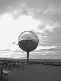 BLACKPOOL. Promenade Disco. by Lachlan Main