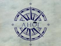 Ahoi by Anne Seltmann