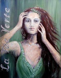 La Fee Verte by Kerstin Dammel
