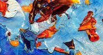 """""""Paint"""" by Anna Calloch von Anna Calloch"""