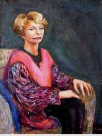 Annie von Renuka Pillai
