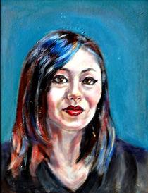 Lauren von Renuka Pillai