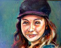 Smile von Renuka Pillai