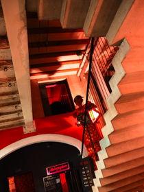 treppenperspektive von k-h.foerster _______                            port fO= lio