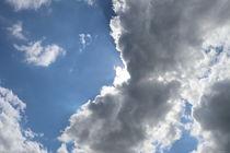 Dunkle Wolken von Zarahzeta ®