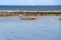 Fischerboot von Zarahzeta ®