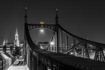 Neutorbrücke Ulm von Markus  Stocker