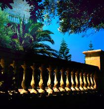 MALTA. Schloss Palast Selmun.3 von li-lu
