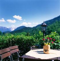 OBERAUERDORF. Perle des Inntals in den oberbayerischen Alpen. von li-lu