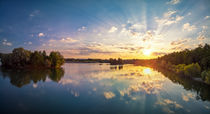 Sonnenaufgang by photoplace