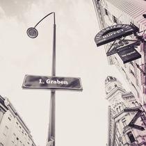 Wien mon Amour von Christian Handler