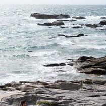 Das Licht der Bretagne von Christian Handler