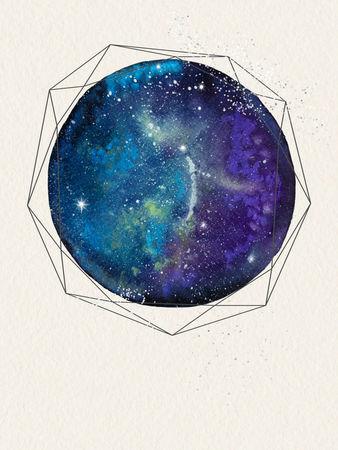 Galaxy-purplenebula-c-sybillesterk