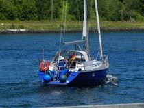 Segelboot von Zarahzeta ®