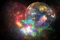 Outer Space von kristinn-orn