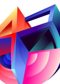 Modern Abstract Art by taranovalia