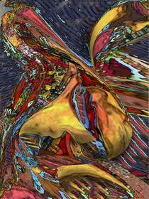 Strodivar by Helmut Licht