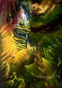 Dschungel - Impressionen von Ulrike Kröll
