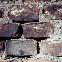 Die Mauer von Christian Handler