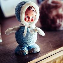 Puppe von Christian Handler
