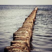 Ostseestrand von Christian Handler