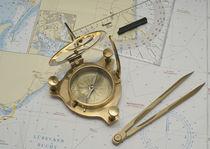 Navigationsbesteck von koroland